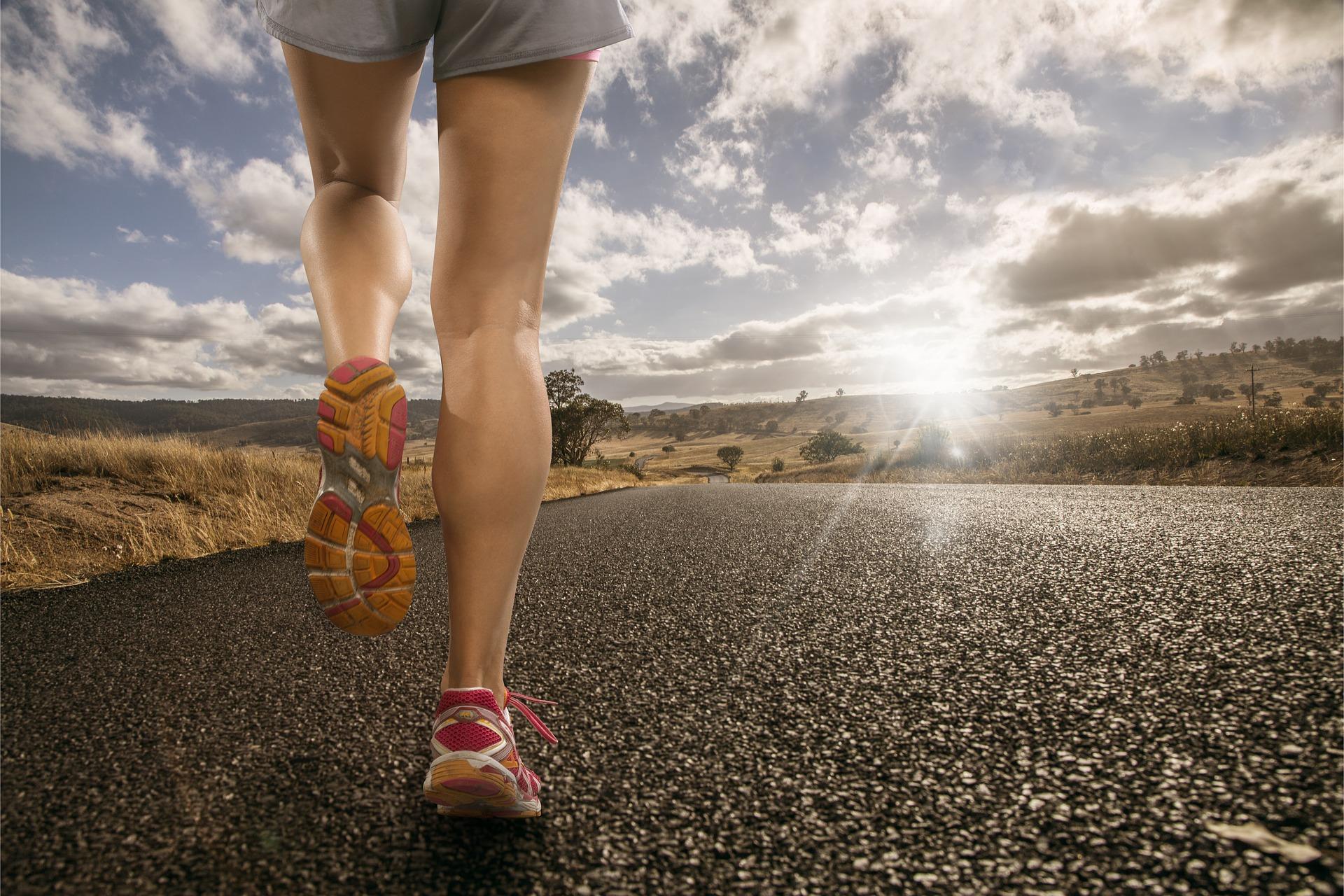 La depilazione nella corsa: è un reale vantaggio?