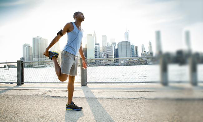 Qual è il miglior momento per il running?