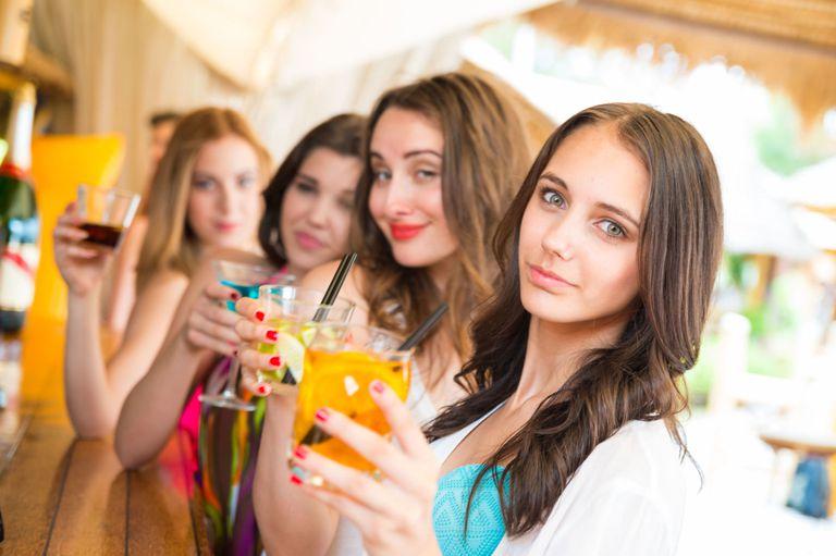 La corsa riduce i danni provocati dall'alcol