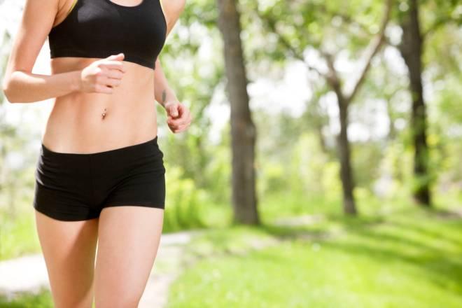 Come bisogna correre per dimagrire