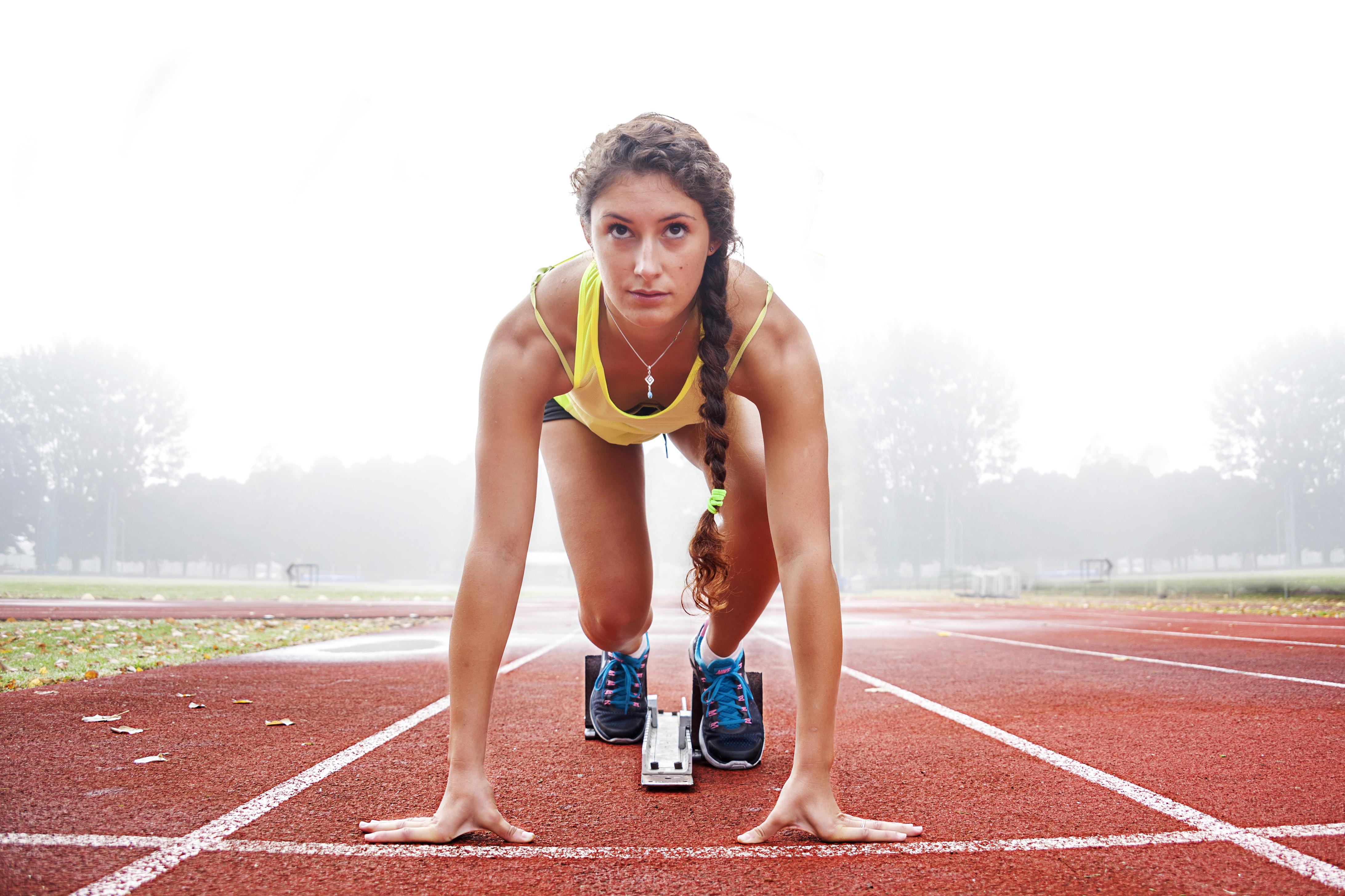 Corsa: come respirare nella maniera giusta