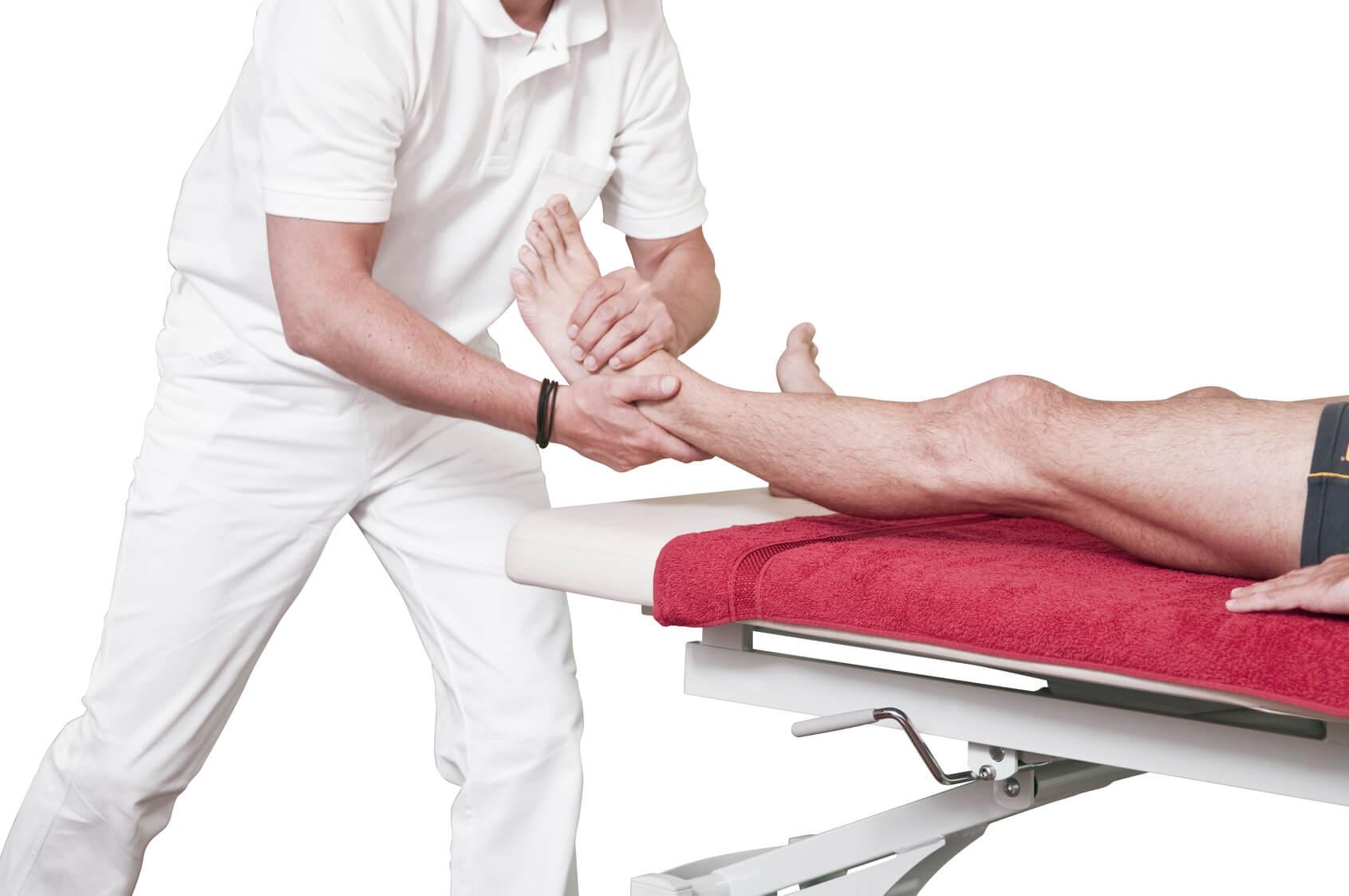Osteopatia: in che modo può essere utile per chi corre