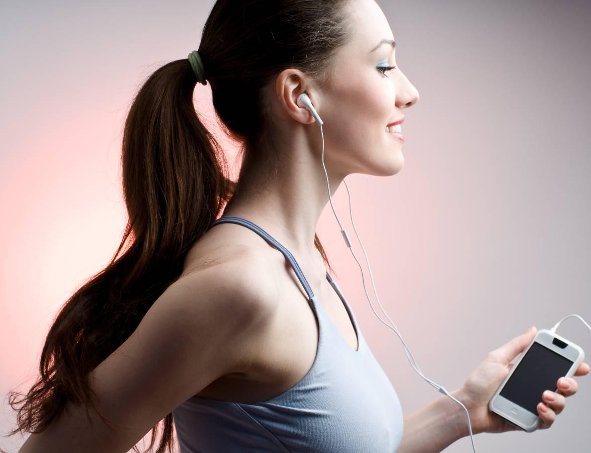 Più carica durante l'allenamento? Ci vuole la giusta playlist!