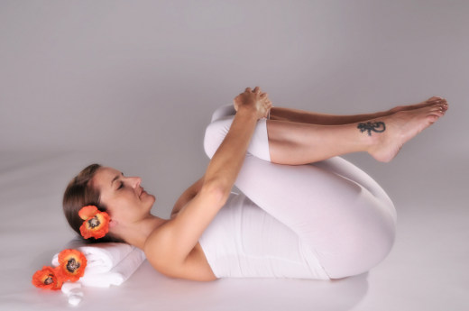 Stretching post-corsa: ecco alcuni esercizi utili