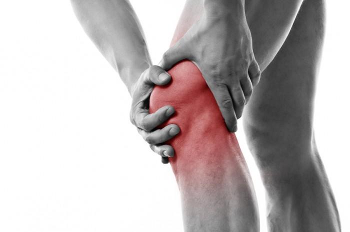 Tendinite al ginocchio: che cos'è e come curarla