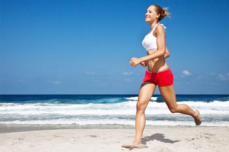 Corri, ma non dimagrisci: ecco quali possono essere le cause
