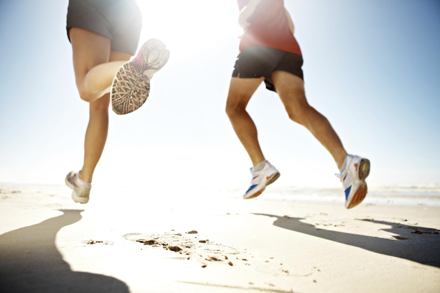 Il running allunga la vita
