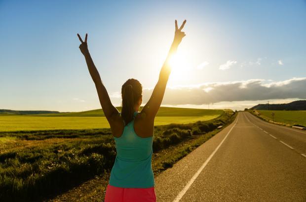L'importanza delle motivazioni nel running
