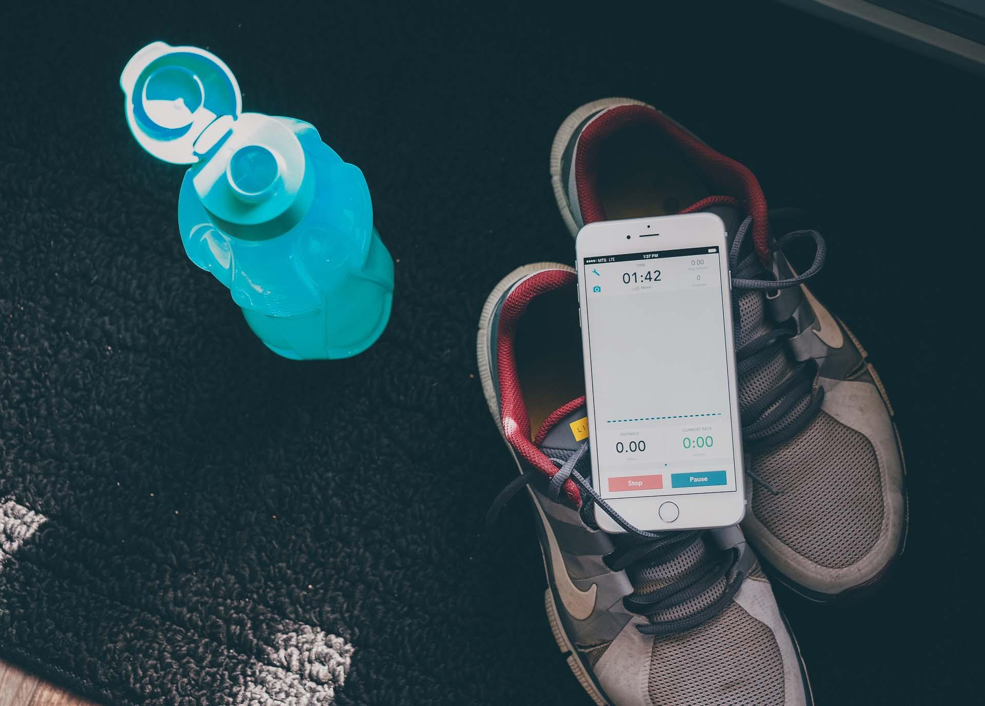 RunKeeper: l'app che sta spopolando tra gli appassionati di running