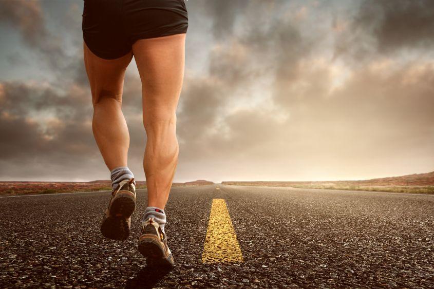 Conoscere le proprie gambe: ecco alcuni consigli per tutti i runners