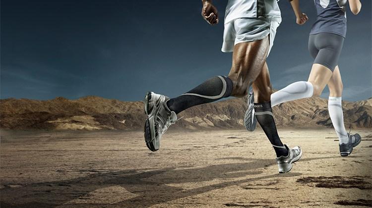 Abbigliamento a compressione: migliora le prestazioni del runner?