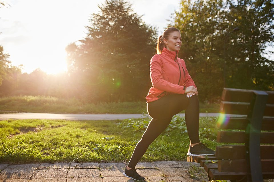 Correre: cambiare la propria vita con passione