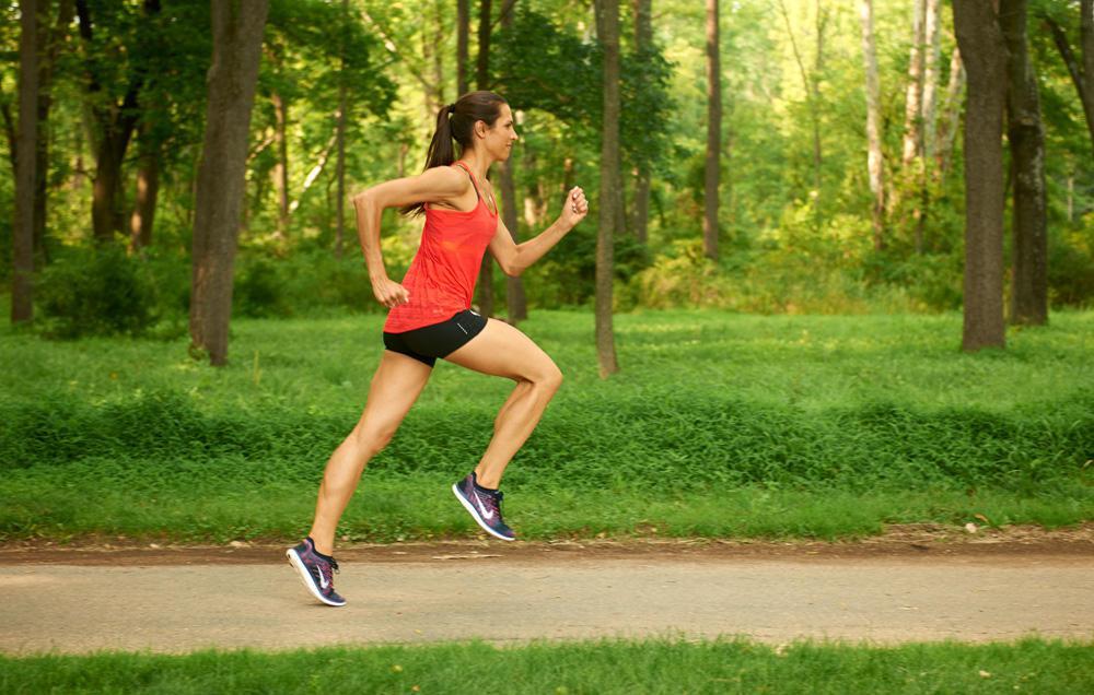 Correre e giocare con la velocità grazie al fartlek