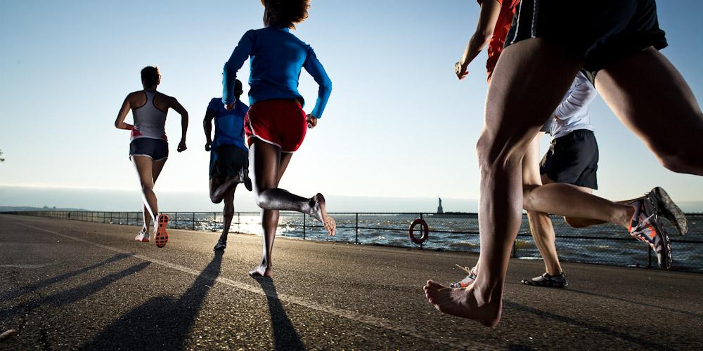 Correre naturale, una nuova filosofia del running