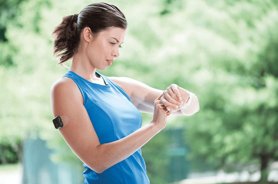 Così lo sport migliora la qualità della vita dei soggetti diabetici