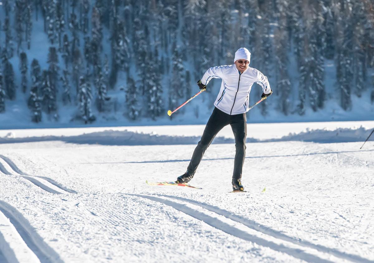 Cross Training: Running e sci di fondo sono la combinazione perfetta