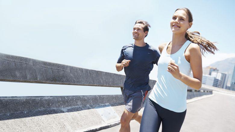 Ecco perchè la corsa genera benessere per il tuo cervello