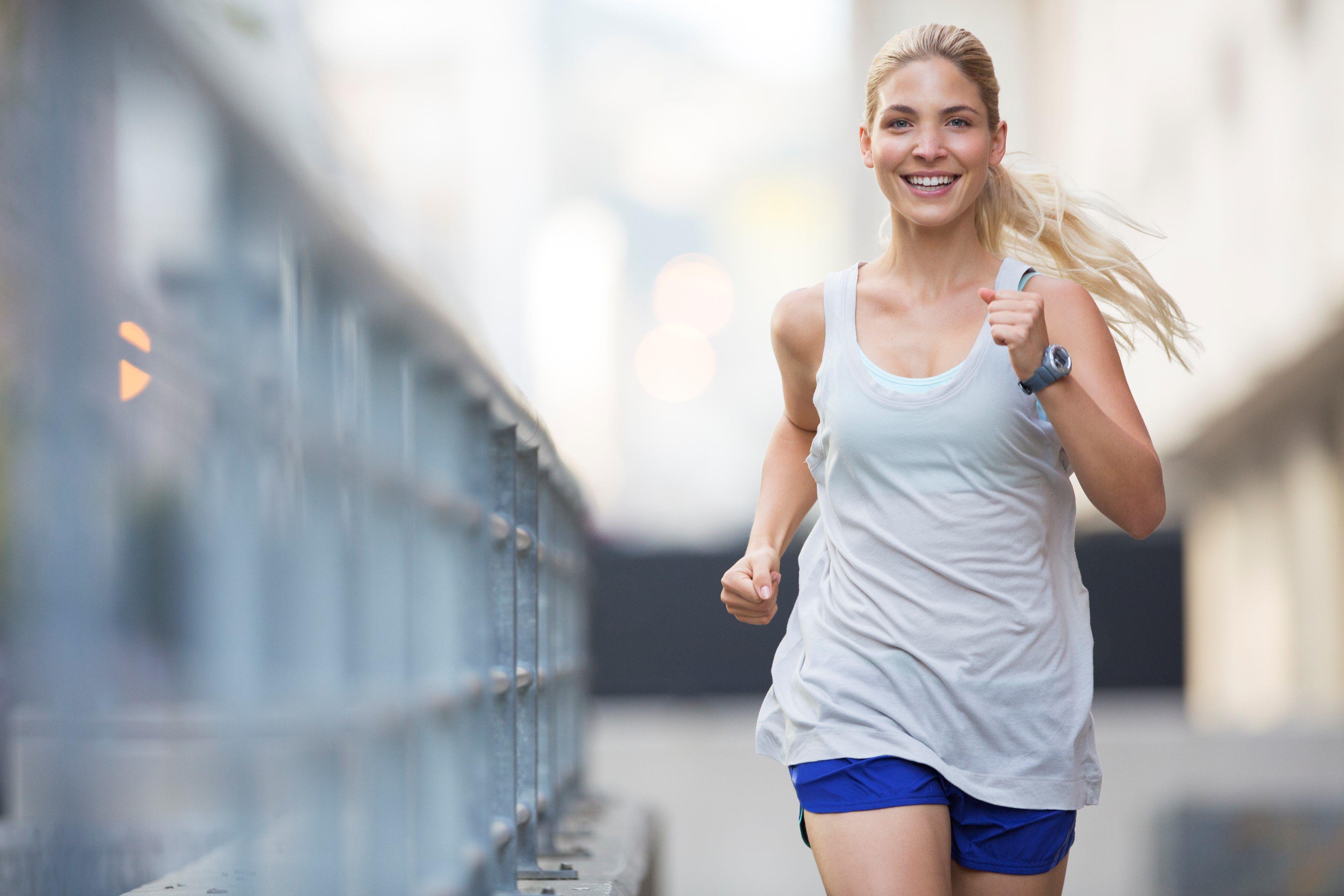 I benefici mentali, oltre che fisici, del running