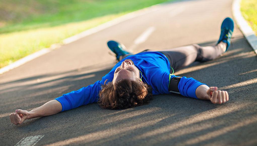 Il recupero: cardine fondamentale di una buona performance