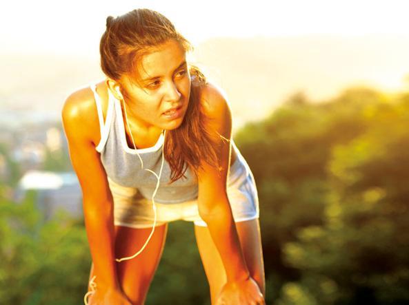 Impara a respirare nel modo giusto per affrontare i tuoi allenamenti