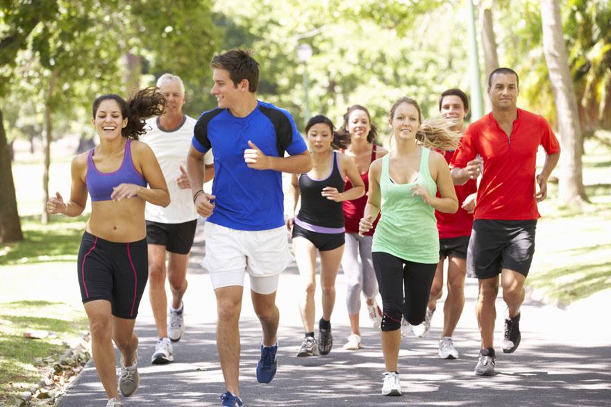 Jogger che diventano runner, tutti i segreti