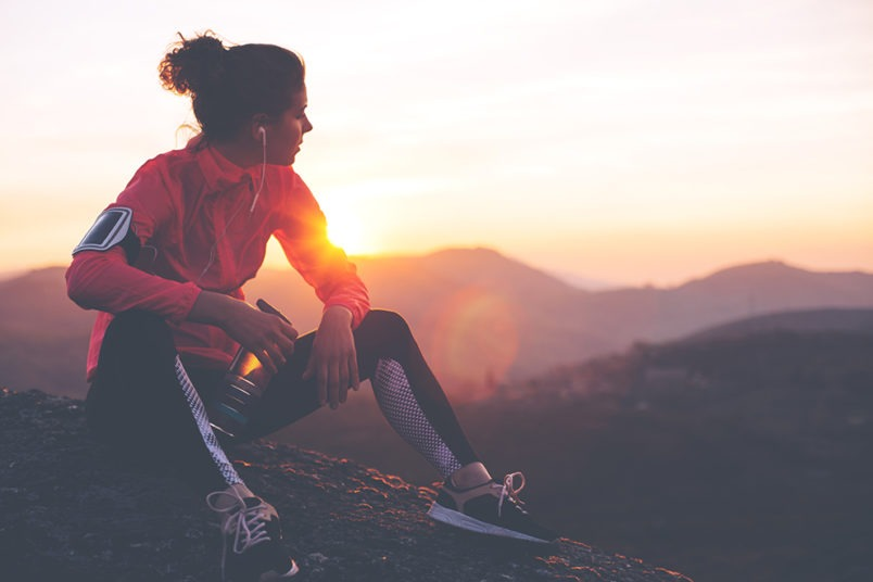 L'egoismo del runner, realtà o mito?