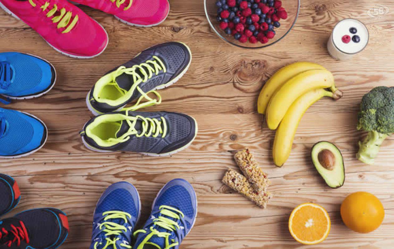 L'importanza della merenda per il runner: ecco i consigli per lo spuntino ideale
