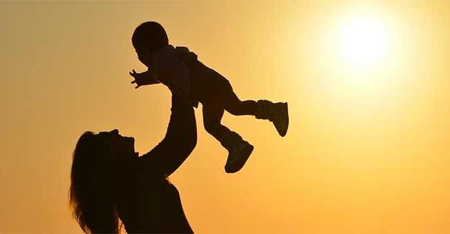 Mamma e running: riprendere a correre dopo l'arrivo di un bebè
