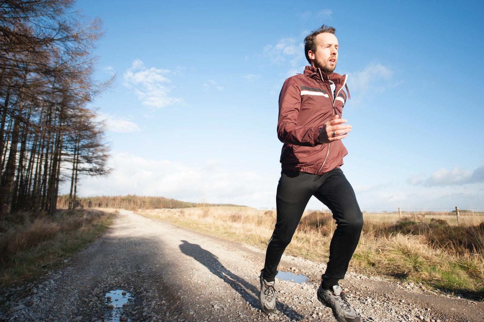Obiettivo-maratona in primavera: ecco il modo in cui prepararla durante i mesi invernali