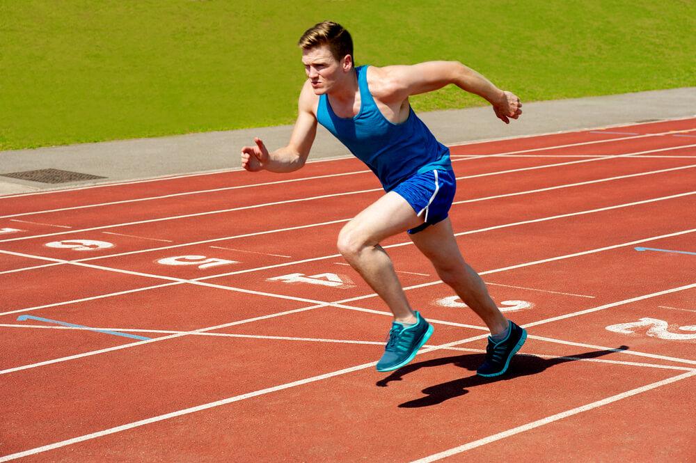 Praticare il running aumenta i livelli di testosterone di chi è in sovrappeso