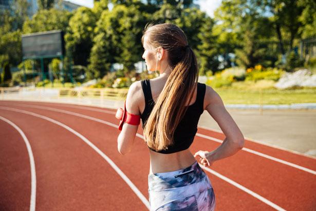 Ripetute e allunghi per allenare la velocità ovunque