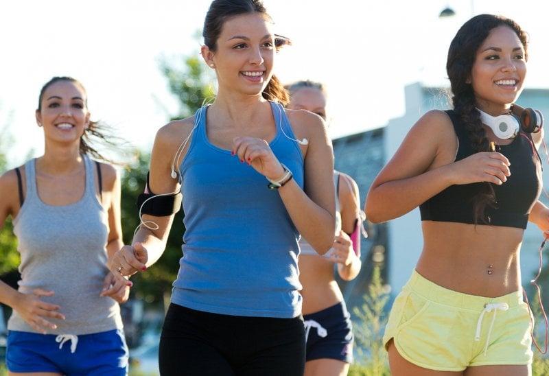 Donne e running: piccoli consigli per cominciare