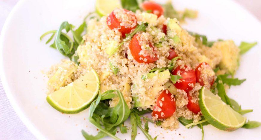 La quinoa, cibo magico per la salute