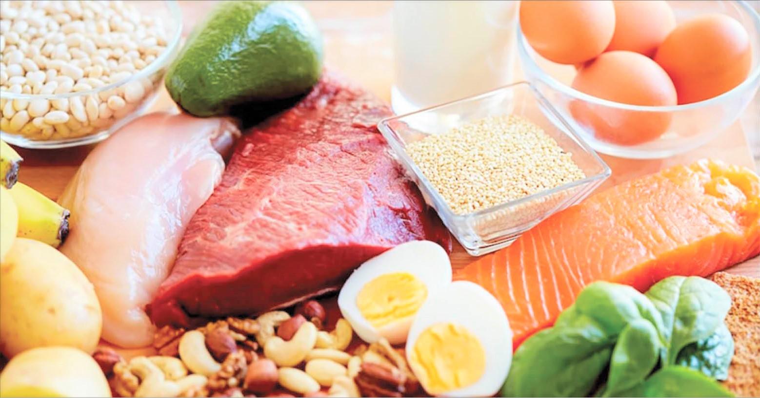 proteine-migliori-per-il-runner