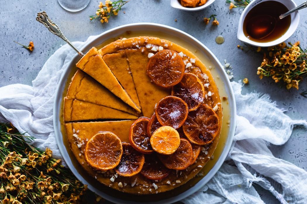 cheesecake-light