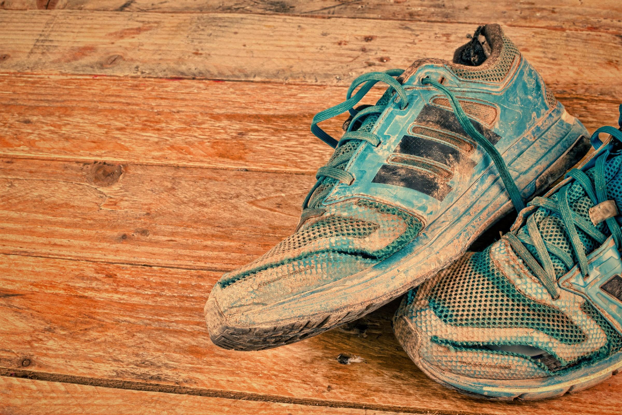 pulire-le-scarpe-da-running