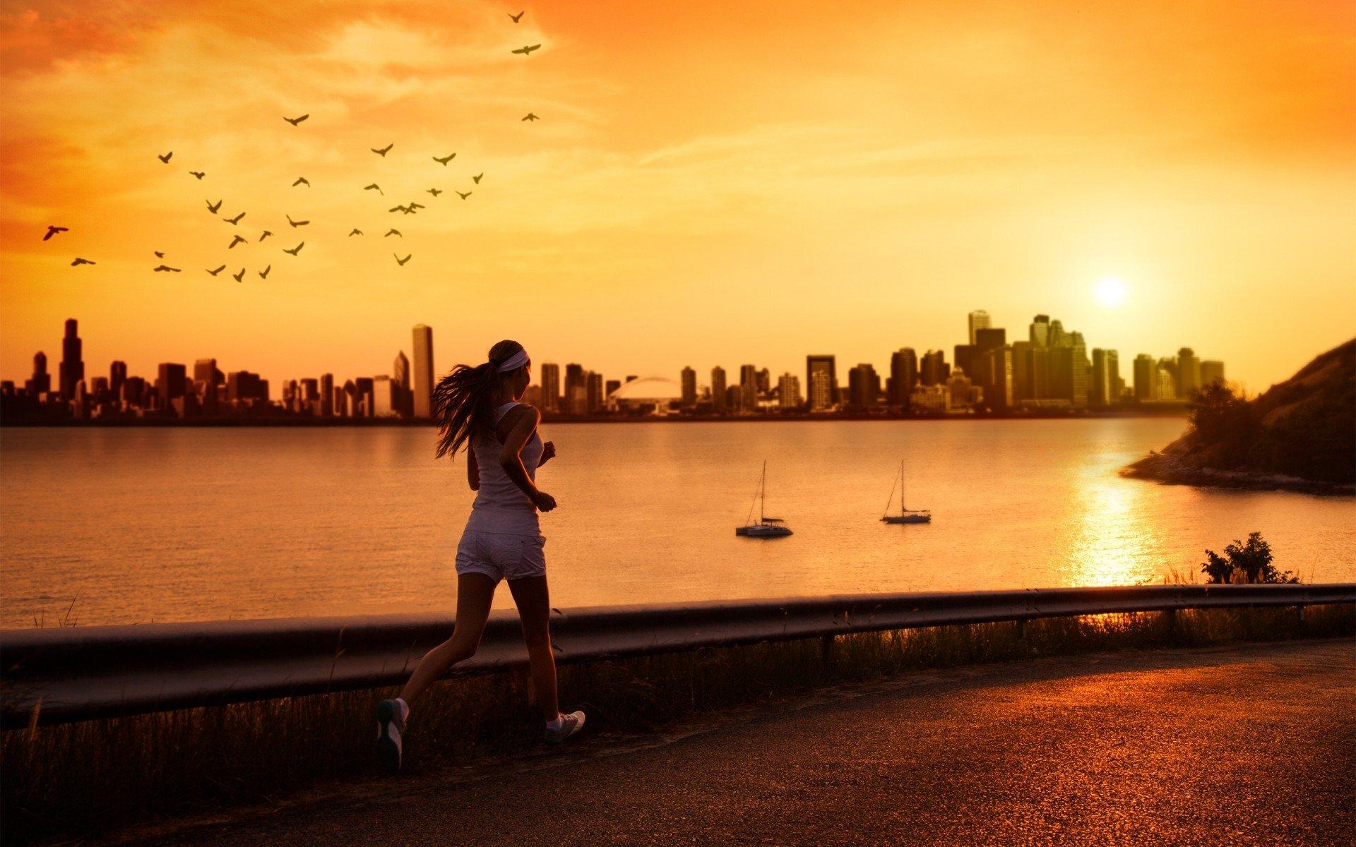 correre-in-estate