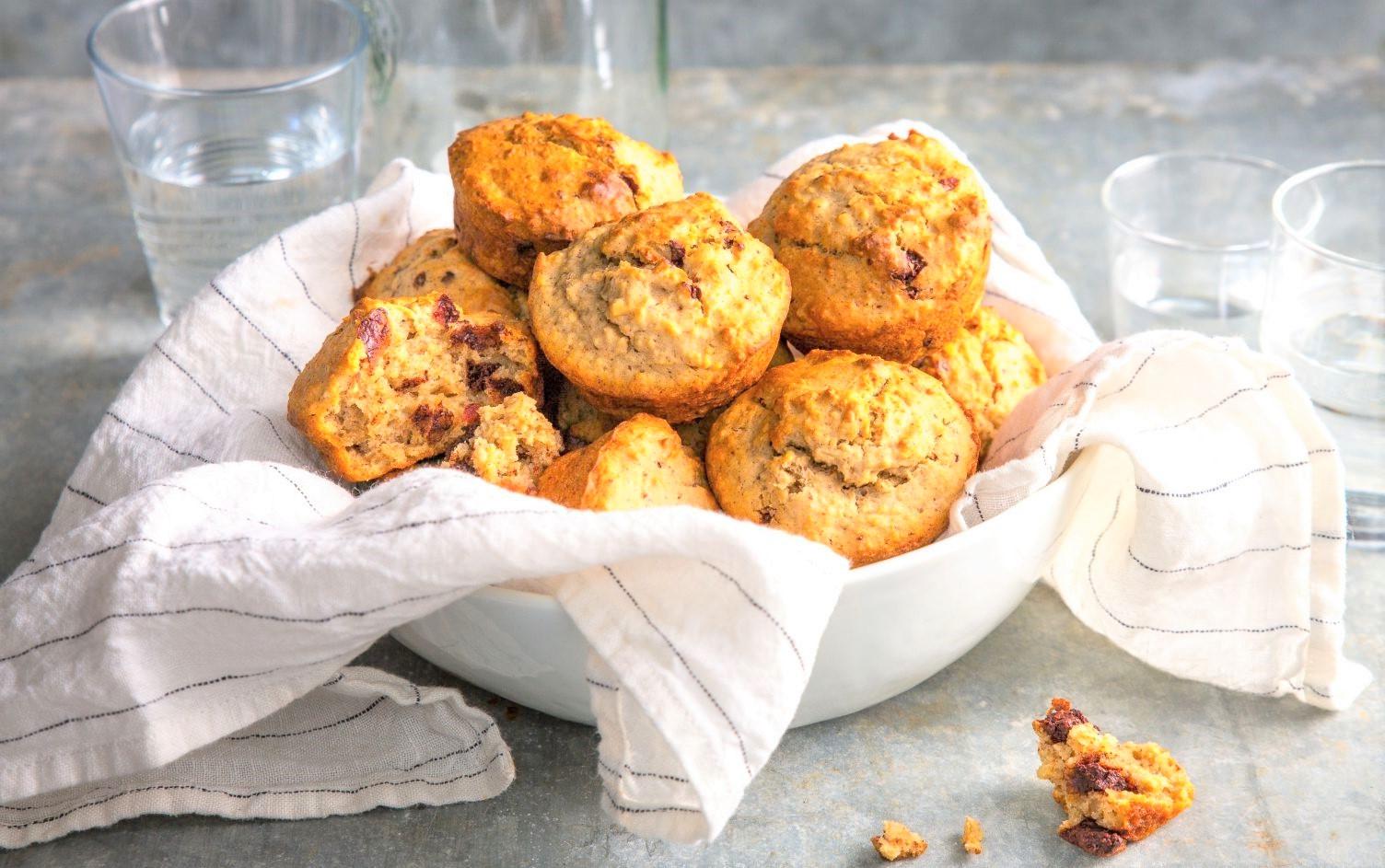 muffin-allavena-con-banana-e-cioccolato