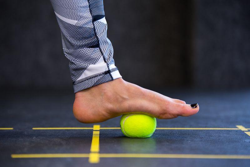 pallina-da-tennis-fascite