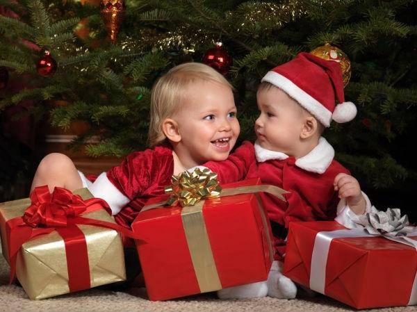 Giocattoli educativi: cosa regalare a Natale