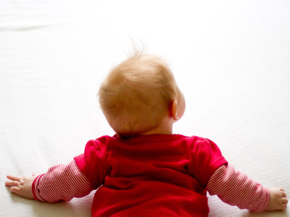 Come curare la crosta lattea dei bimbi piccoli