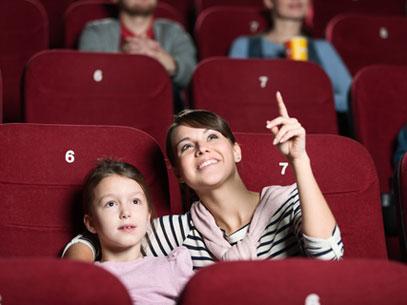 Film per bambini: le novità del Natale 2012