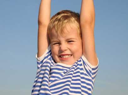Il Tic nervoso nei bambini: come affrontarlo