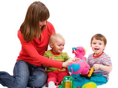 Il Voucher Baby Sitter per il 2015