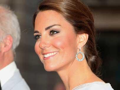 Kate Middleton finalmente mamma