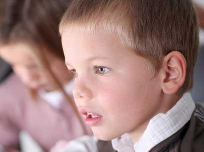 L´iperattività nei bambini: come comportarsi