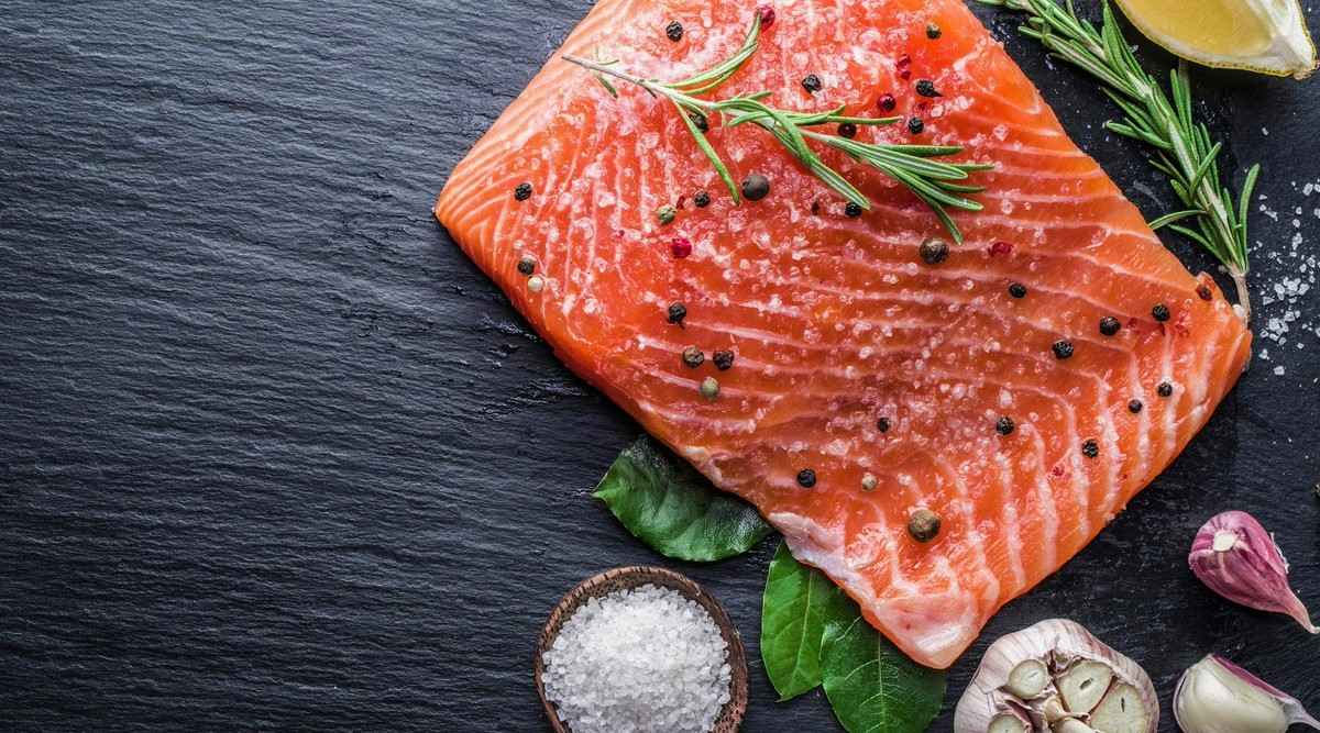 salmone-in-gravidanza