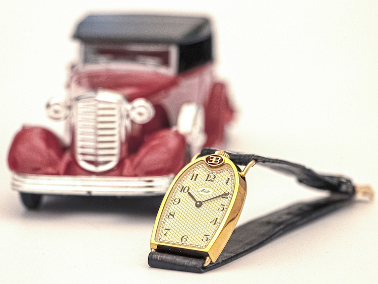 Mido Ettore Bugatti