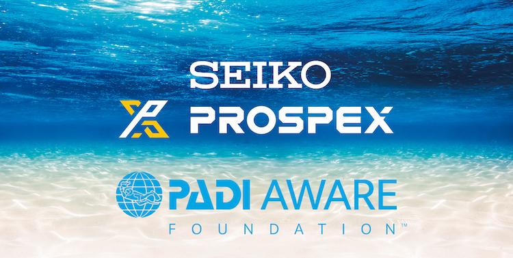 Seiko Prospex Padi