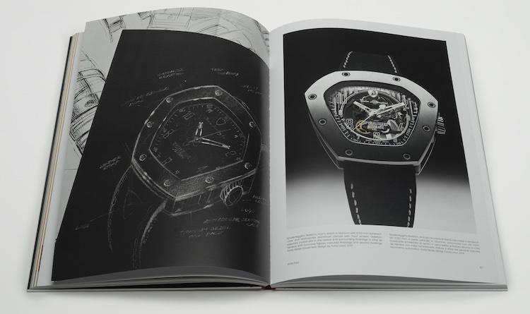 Lamborghini libro